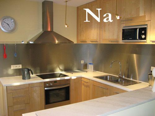 Kovera Keuken Geel : Inox Keuken Maatwerk : ALL INOX Plaatbewerking, balustrades